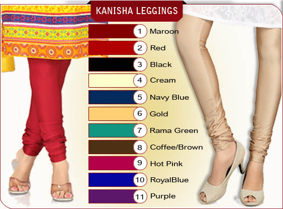 Kanisha Leggings