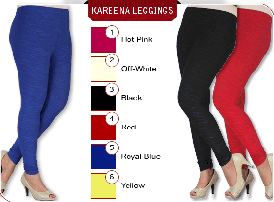 Kareena Leggings