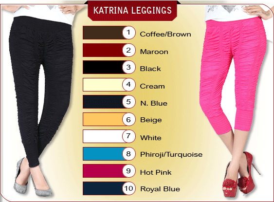 Katrina Leggings