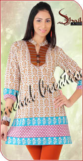 Cotton Kurtis for Girls